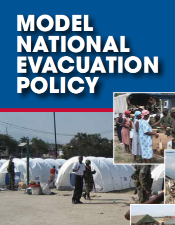 Model National Evacuation Policy